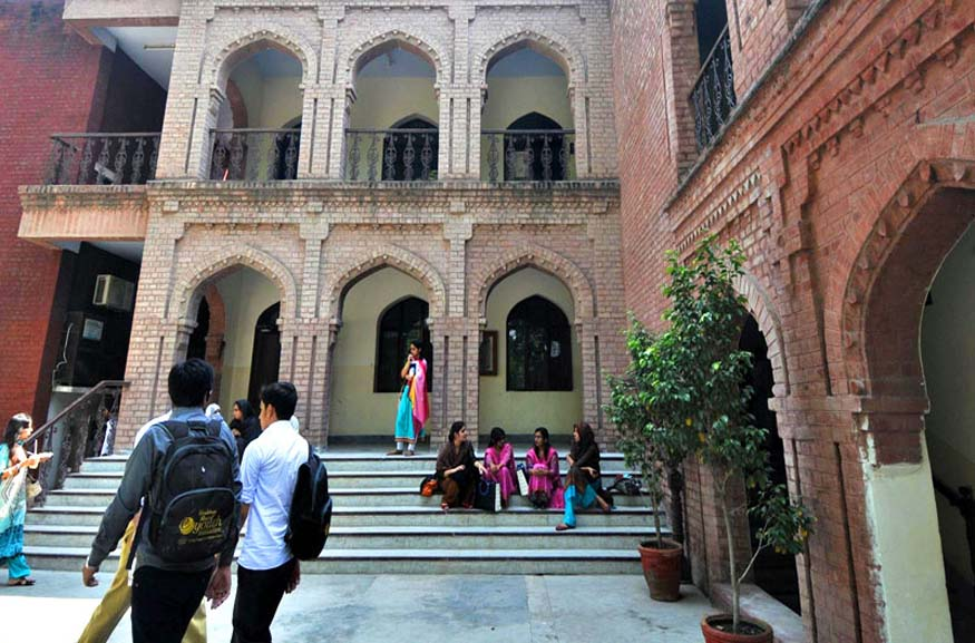 Jinns Invade Campuses | Eqbal Ahmad Centre for Public Education