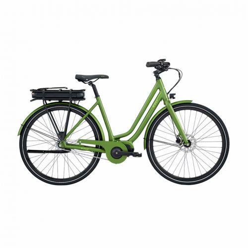 E-Fly VIA N7 Grøn/mat