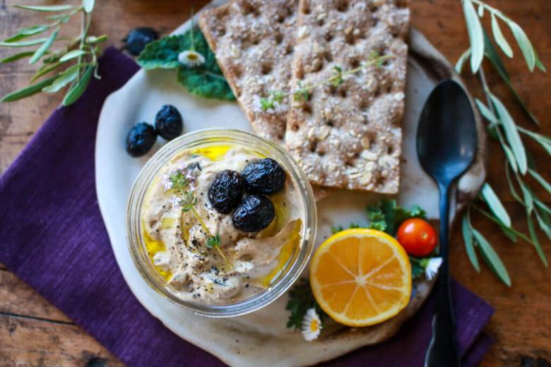 5 Packable Plant-Based Lunch Recipes
