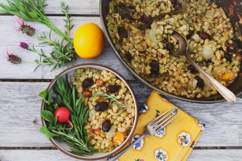 How to Use an Instant Pot to Cook Pulses