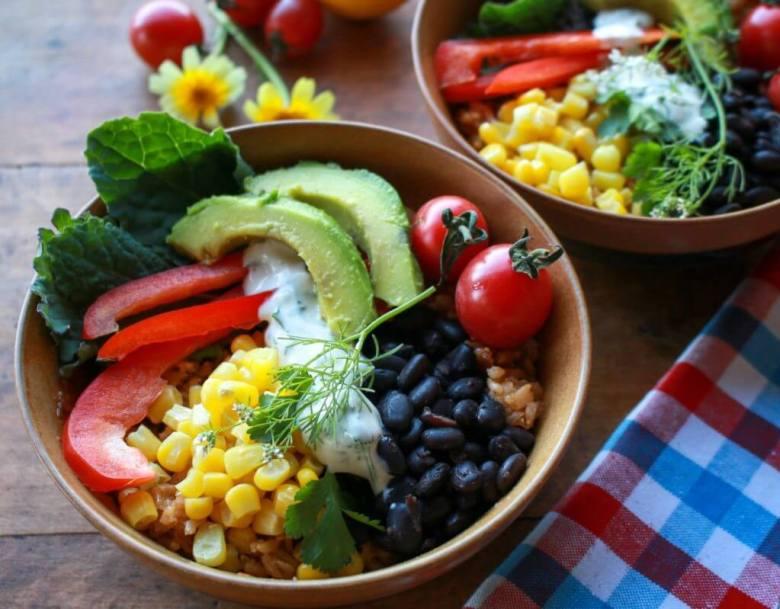 Tips for 3 Easy 30-Minute Vegan Meals