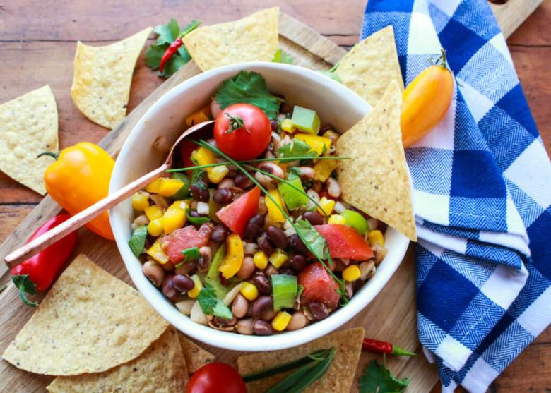 10 Plant-Based Memorial Day Recipes