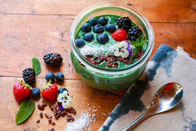 6 Tips for Boosting Protein on a Plant-Based Diet
