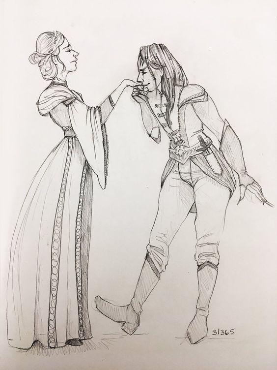 Nadya & Malachiasz