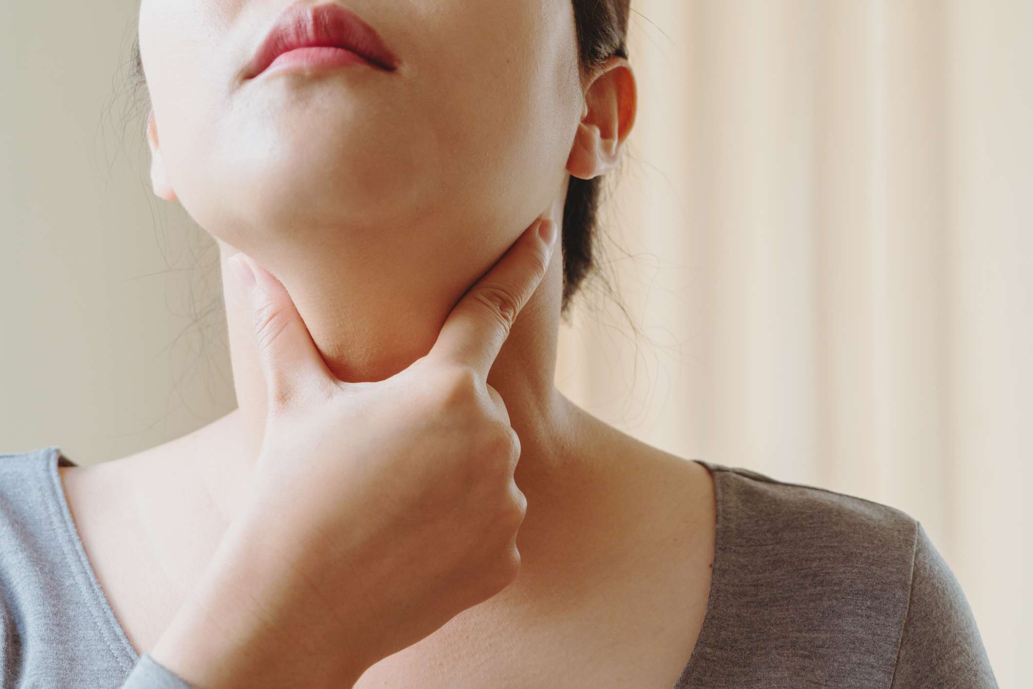 What Happens To Your Body After Your Thyroid Is Removed