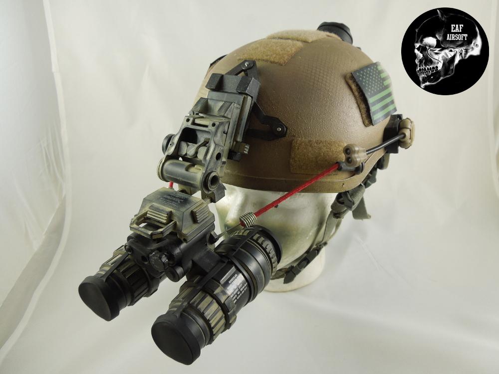 Website Custom Helmet Airsoft