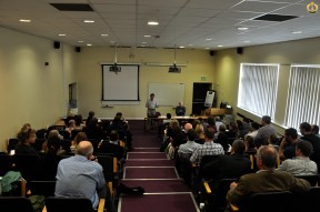1st UK and Ireland EAFP branches meeting