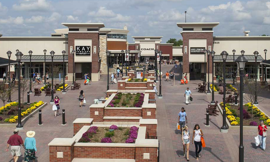 86bbb479c599 Twin Cities Premium Outlets - Eagan Minnesota