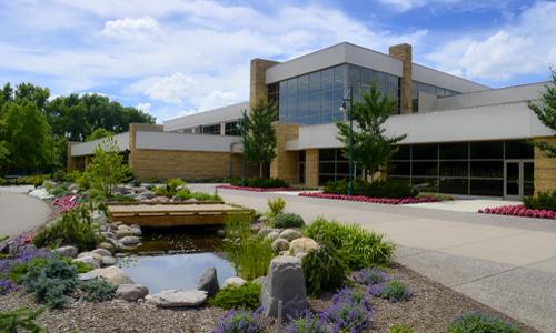 Eagan Community Center Eagan Minnesota