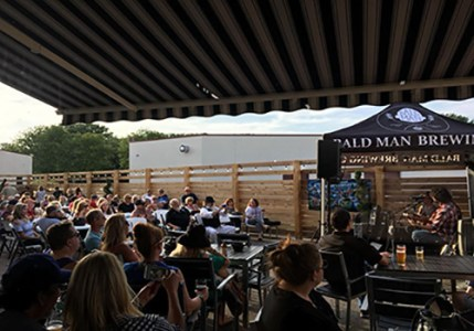 Best Patios in Eagan