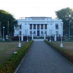 Dumaguete: Sightseeing in the City