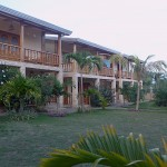 At Home at Alona 42 Resort