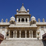 Northern India Journey – Day 2 Jaswant Thada and Clock Tower