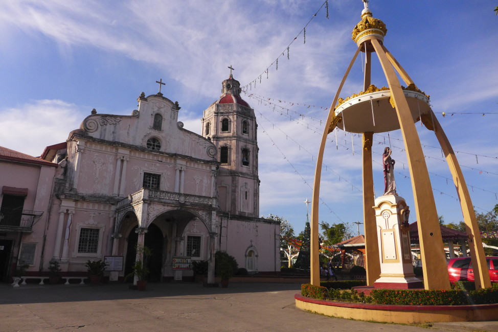Pampanga Food and Culture Trip - Guagua, Bacolor and San Fernando