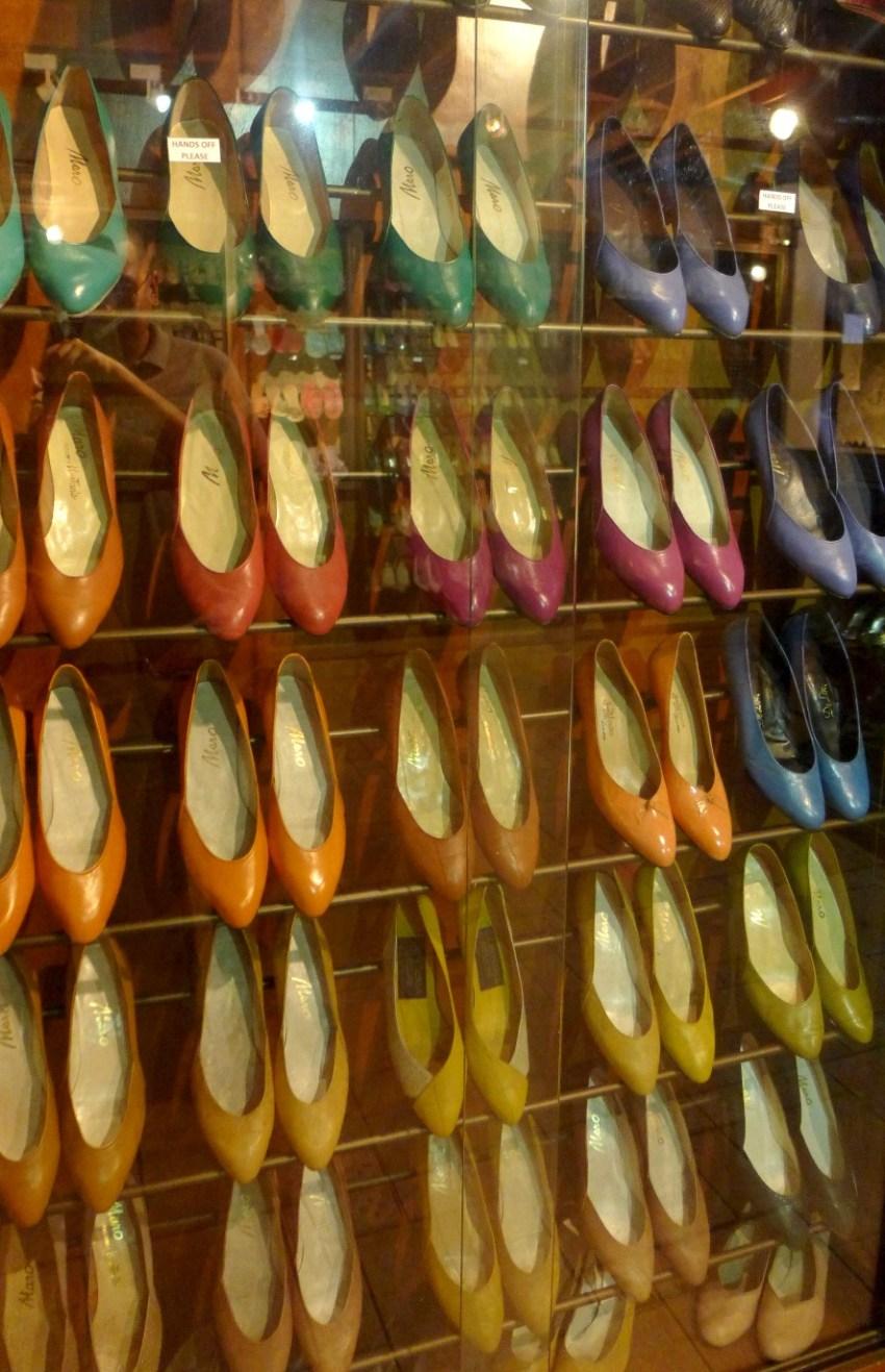 Shoe Museum Marikina