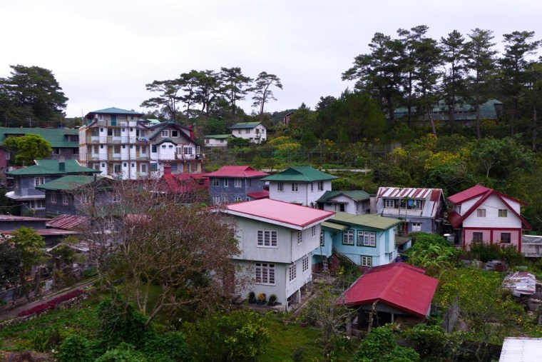 D.I.Y. Sagada; Backpacking Sagada; Sagada activities; Sagada travel guide