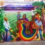 Arts and Eats in The Mission