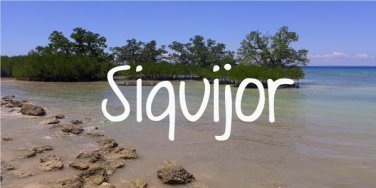 Siquijor; Backpacking Philippines