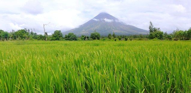 Mayon Volcano; Cagsawa Ruins; Mayon Skyline; D.I.Y. Legaspi; Legaspi itinerary