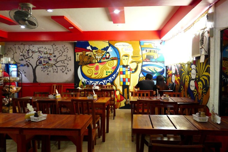 Food tripping in Iloilo; Iloilo D.I.Y. itinerary; What to do in Iloilo; Iloilo blog