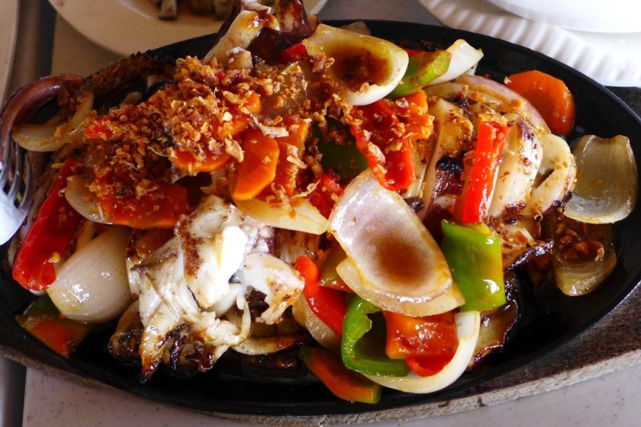 D.I.Y. Roxas Food Trip; What to Eat in Roxas City; Roxas City travel