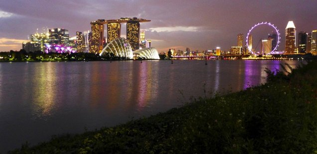 D.I.Y. Singapore; Singapore activities; Singapore experiences; Singapore itinerary