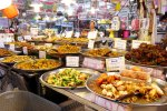 Bangkok Food: Or Tor Kor Market