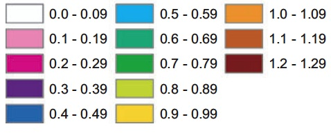 How The Rainbow Color Map Misleads