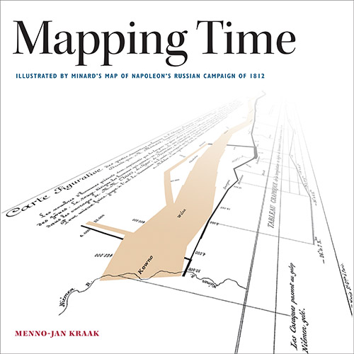 Review: Kraak, Mapping Time