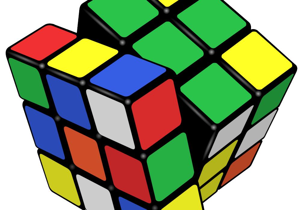 Row-Level Thinking vs. Cube Thinking