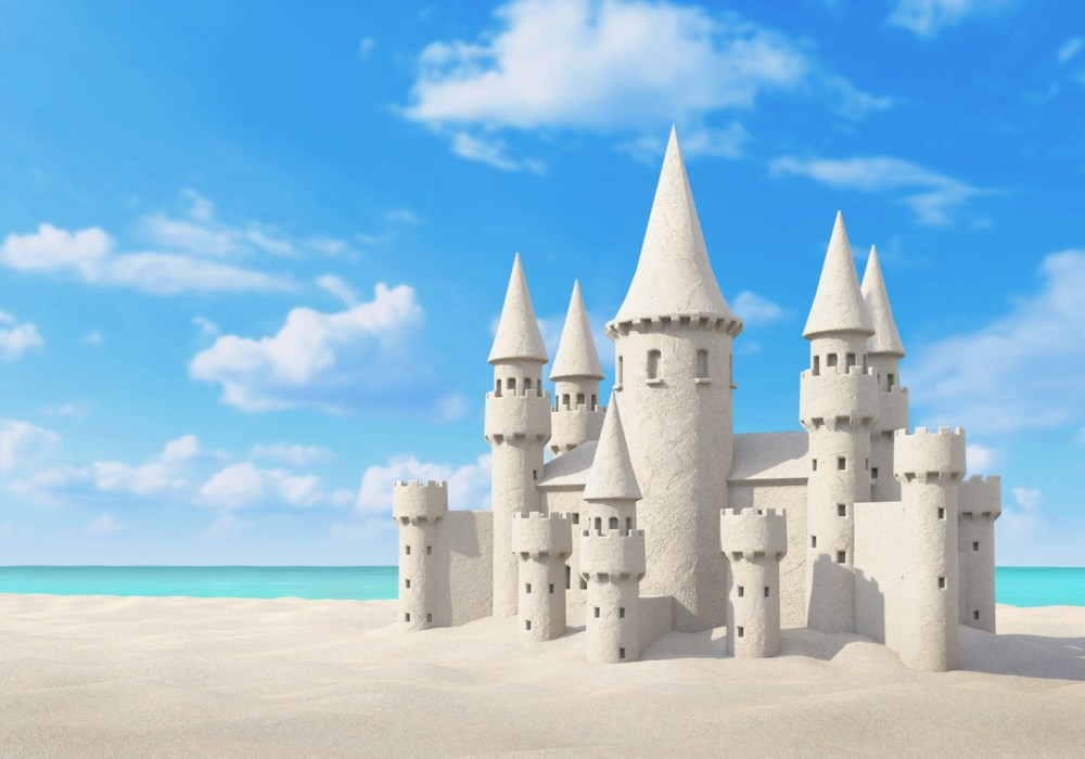 Paper: An Empire Built On Sand