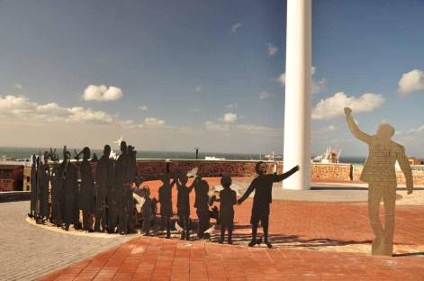 Nelson Mandela Bay
