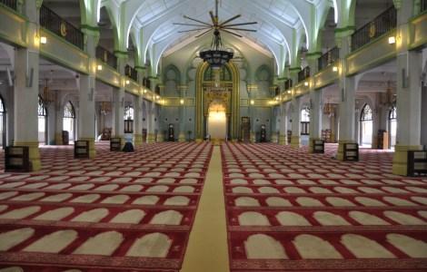 Sultan Masjid