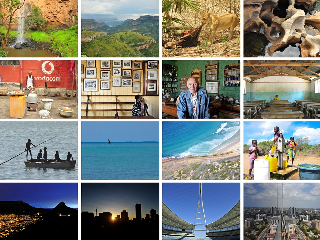 2015 in Photographs