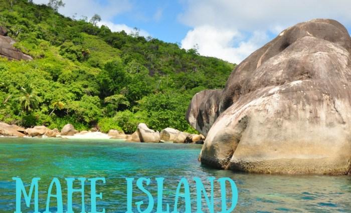 Seychelles: Mahé Island