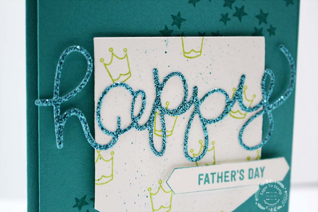 A pocketful of fathers day eager to stamp m4hsunfo