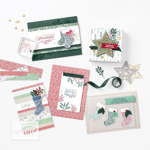 Stampin' Up! Annual Catalogue, p. 88