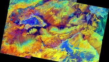 MET3 – Spatial Python for Remote Sensing | EAGLE MSc program