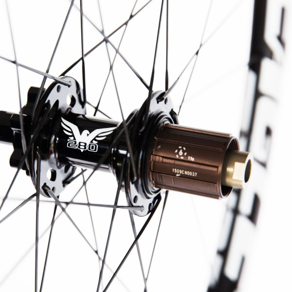 Eagle 280 MTB Rear Hub - Square