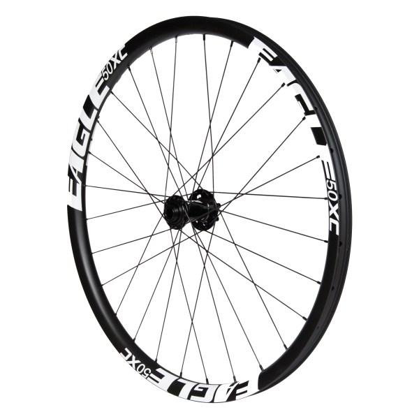 Eagle 50XC MTB Wheel Angled - Square