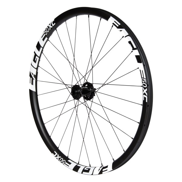 Eagle 50XC MTB Wheel Angled - Square