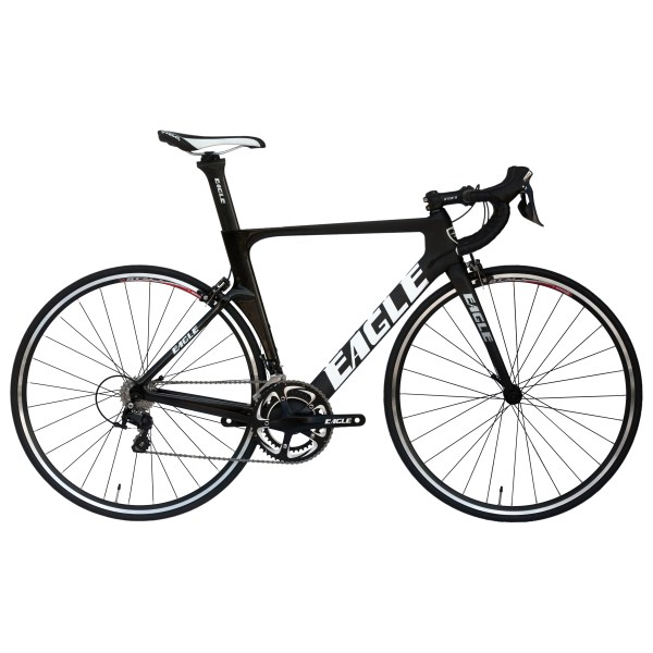 Eagle Z1 Carbon Fiber Aero Road Bike | Eagle Bicycles