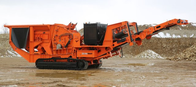 Mobile or Portable Crushers: Buying the Right Plant for the Job