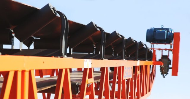 Crushing and the Importance of Conveyor Safety