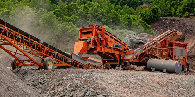 What Size Portable Plant Is Right for Your Crushing Job?