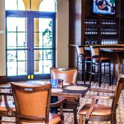 Ninety-One restaurant combines Italian and seafood cuisine