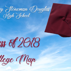 MSD Class of 2018 heads to college