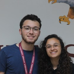 """TV Production's """"#MSDSTRONG Documentary"""" wins the Student Production Award"""