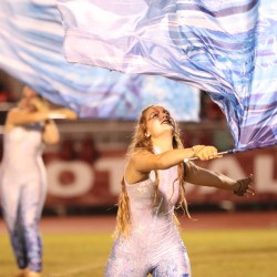 MSD color guard seeks new members for upcoming season