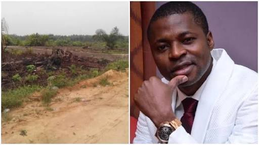"""""""If I Use My Anointing On You And You Take My Tithe To Another Church, Your Life Will Be Destroyed"""" -Prophet Ojo Tells Deliverance Seeking Woman"""
